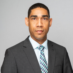 Marvin Dillon, Paralegal , Farber Tax Law